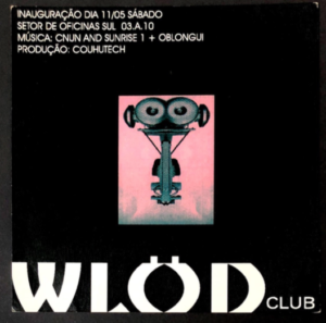 Wlöd Club
