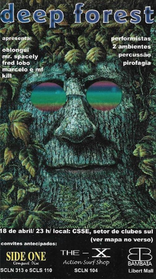 musica eletronica brasilia